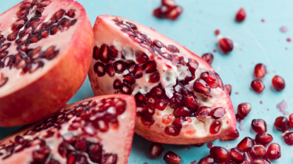pomegranates-breast-cancer