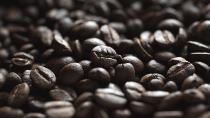 freeze-coffee-beans