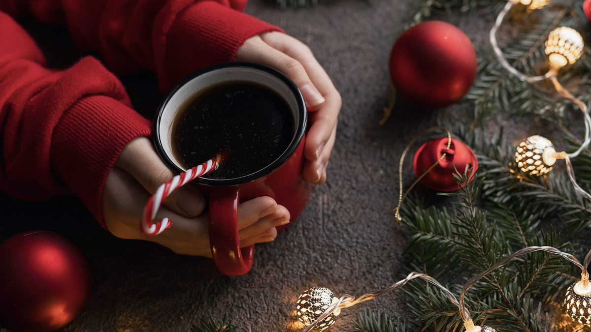 6 Easy Ways to Stay Healthy Through the Holidays