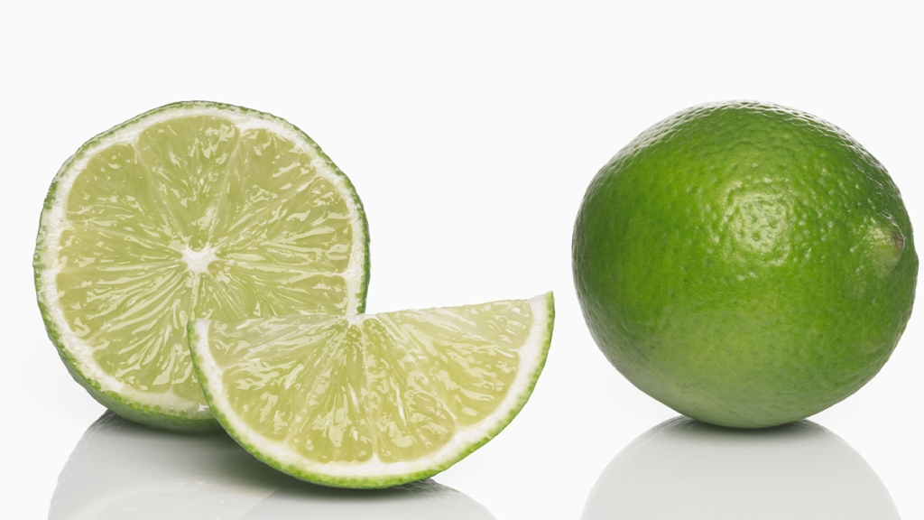 Lime (Citrus Story Photo)