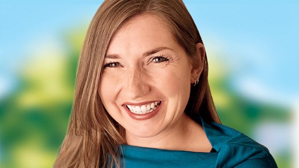 Gina Booton