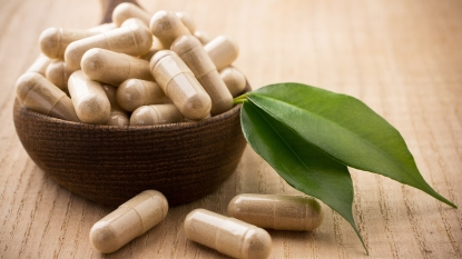 Supplements for menopause symptoms